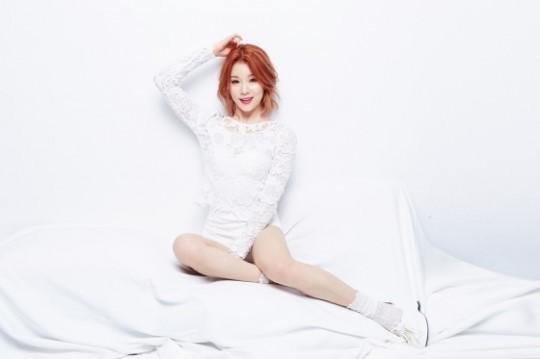 Thông tin ca sĩ Taehee A.KOR