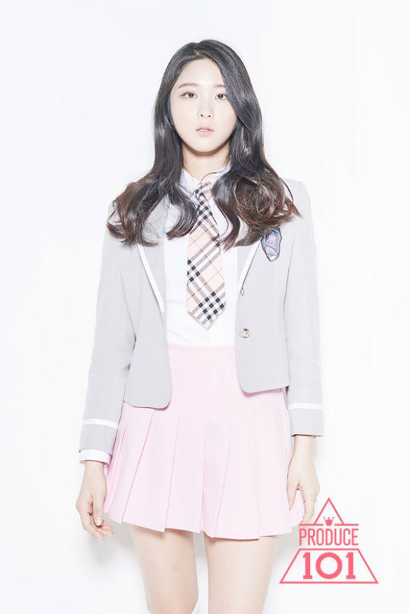 Produce 101 Contestant Profiles | Always Dreaming High For You